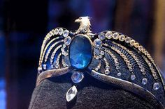 When you want to use Rowena Ravenclaw's lost diadem to help you on exams but you can't because it's, you know, lost.