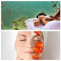 Express your spa self Tuesdays! Pinched for time? No problem. Our Organic Express treatments can save you time, leave you relaxed, and your skin renewed. Express Facial / Express Back Facial (702) 816-5996 www.aminahsorganicskinspa.com