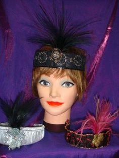 Designer Hats Vintage Style