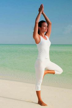 Improve your well-being at Parrot Cay in the Caribbean, with daily yoga and Pilates, as wrell as other activities, including water sports and mountain biking. Beast From The East, Yoga Holidays, Train Your Mind, Daily Yoga, Keep Fit, Tone It Up, Spa Treatments, How To Slim Down, Pilates