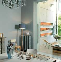 Modern Grey living with French Grey dulux trade heritage Grey Living Room Furniture, Grey Living Room Sets, Grey And Brown Living Room, Paint Colors For Living Room, Rugs In Living Room, Living Room Decor, Living Spaces, Dulux Heritage Colours, Dulux Paint Colours