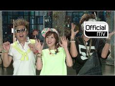 [MV] KOYOTE(코요태) _ Hollywood(할리우드) (Feat. Jeong Jun-ha)(정준하)