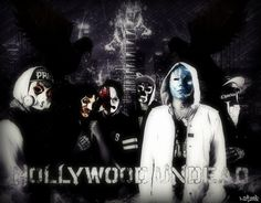 hollywood undead 2013 | Hollywood Undead Wallpaper 2013