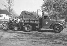 International KB5 trucks | International Harvester pictures for everyone