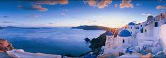 Santorini - someday