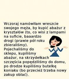 Na Zgrywne.pl zamieszczamy różnorodne treści, niekiedy poważne i takie z przymrużeniem oka, którymi możesz podzielić się ze znajomymi... Weekend Humor, Fun Learning, Jokes, Facts, Funny, Meme, Husky Jokes, Memes, Funny Parenting