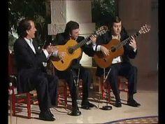 Chano Lobato - Cancion por Bulerias - Volver