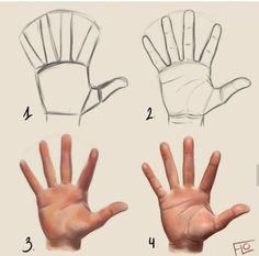 Rest of the fucking hand