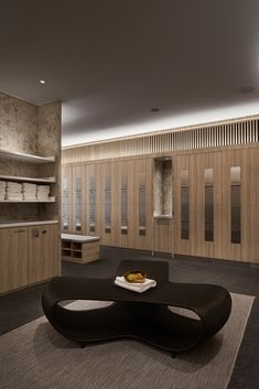 Studio is a division of HBA, the world's leading hospitality design consultants. Design Hotel, Spa Interior Design, Gym Interior, Commercial Interior Design, Design Studio, Küchen Design, Commercial Interiors, Fitness Design, Spa Luxe