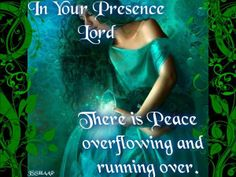 PSALM  29:11 - The Lord gives strength to his people;  the Lord blesses his people with peace.
