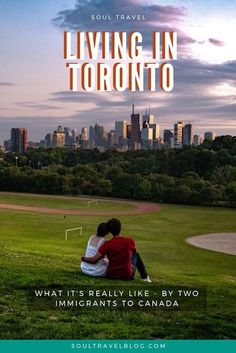 As immigrants to Toronto in our experiences of living in Toronto have been quite different to what we expected. Toronto Winter, Toronto Canada, World Cities, Best Cities, Moving To Toronto, Toronto Island, Canadian Winter, Fort Myers Beach, Lake Michigan