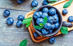 Download wallpapers 4k, blueberry, bokeh, close-up, blueberries, fresh fruits, berries, basket of berries, fruits Rainbow Food, Food Wallpaper, Bokeh, Fresh Fruit, Blueberry, Connection, Berries, Frame, Picture Frame