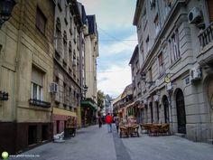 Novi Sad, Laze Teleckog