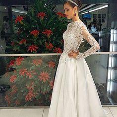 Vestido de Noiva Exclusivo Geraldo Couto Atelier