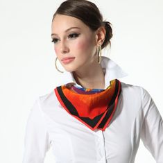 Quel foulard acheter pour la fête des mères ? un foulard en soie #foulard #soie #PrincesseFoulard http://www.princessefoulard.com/blog/acheter/foulard-fete-mere/ - Board lesfoulards/nouer-et-porter-un-foulard