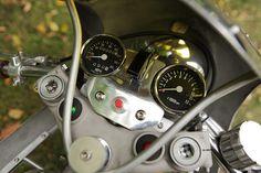 Rodsmith Kawasaki KZ750 Cafe Racer ~ Return of the Cafe Racers