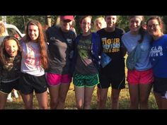 Camp Tekakwitha - YouTube