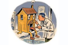 For buyers (and some sellers), a thorough house inspection is a must. Here's…
