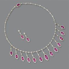 jewellery ||| sotheby's n08519lot3qvtmen