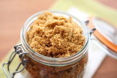 Barefeet In The Kitchen: Kitchen Tips: Make Your Own Brown Sugar