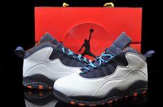 50403c66c584 10 Best Air Jordan X(10) Retro men size shoes on sale images ...