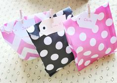 favor bags in store