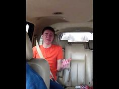 One of my all time favorite videos.  It is freaking hilarious!  Jack After Wisdom Teeth Removal