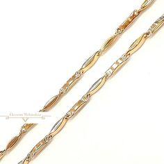 Arany Lánc (méret:45) PP 48377 Chain, Jewelry, Fashion, Moda, Jewlery, Jewerly, Fashion Styles, Necklaces, Schmuck