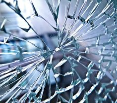 The 727 best shattered pieces images on pinterest iphone broken glass cool looks blue instead of white voltagebd Gallery