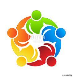 Team people 5