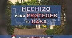 Hechizo protección casa ➠ Efectivo, sencillo y gratuito. Apréndelo AHORA y protege tu hogar de negatividad, malos augurios y presencia dañinas. Mereces una casa feliz. Hechizo para proteger mi casa YA.