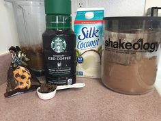 Java Chip Frappuccino with Shakeology - Starbucks Copy Cat but Healthier - Laura Sosa: Fit Allergy Mom