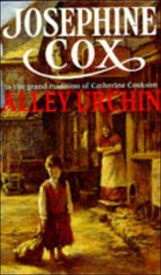 Alley Urchin - Josephine Cox