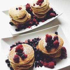 #yummy #pancakes #breakfast #camillelavie