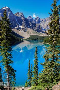 Photograph My Canada by Sarah Verkaik on 500px