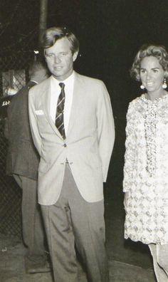 Bobby & Ethel