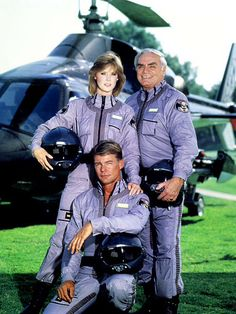 Air Wolf OMG one of my all time favourite shows.the werrrreee of that helicopter was hypnotic! And of course Jan Michael Vincent - HOT! 80 Tv Shows, Old Shows, Great Tv Shows, 80s Tv Series, Film Serie, Christopher Eccleston, Tv Actors, Actors & Actresses, Sean Leonard
