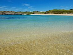 Struan beach, Isle of Coll