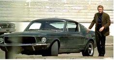 Camsa recuento de autos Ford famosos Bullit Año de emisión: 1968 Steve Mc Queen Auto/s: 1968 Ford Mustang GT 390 Fastback Auto/s: 1968 Dodge Charger R/T, interpretada por uno de mis actores favoritos de todos los tiempos: el fanático de los autos Steve McQueen. La carrera entre el impresionante Mustang Fastback del Teniente Frank Bullit y el Charger R/T es considerada por muchos (me incluyo) como la mejor de todas las persecuciones de la historia.