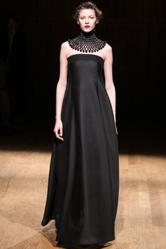 Josie Natori Fall 2014 Ready-to-Wear Collection Slideshow on Style.com