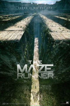 Wicked is good the maze runner book series by james the maze runner so glad they are finally making a movie fandeluxe Gallery