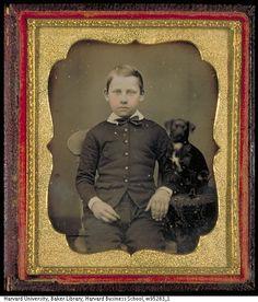 Charles Maynard, 1860