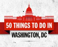 Best things to do in Washington, DC for locals and tourists