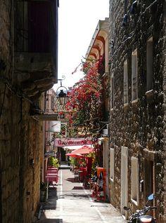 Porto-Vecchio,  Corse, France