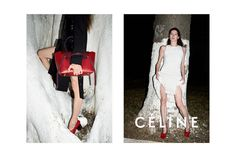 Celine Summer 2015 Campaign 5