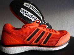 Adidas Adios Boost ... la chaussure la plus rapide du Monde - http://www.trackandnews.fr/2014/11/adidas-adios-boost-la-chaussure-la-plus-rapide-du-monde/
