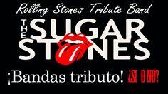 Entrevista   Sugar Stones habla sobre los grupos tributo