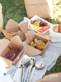 Avec Sofié blog/ #Sunday #picnic in #Barcelona