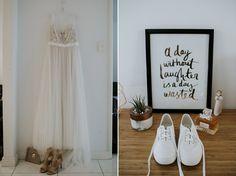 Cass & Zak / Cass's gown from Samantha Wynne D Day, Gowns, Wedding Dresses, Inspiration, Vestidos, Bride Dresses, Biblical Inspiration, Dresses, Bridal Gowns