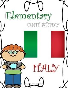 Browse educational resources created by Kulture Klassroom in the official Teachers Pay Teachers store. Italy Geography, Geography For Kids, Primary Lessons, Lessons For Kids, How To Speak Italian, Italy For Kids, Physical Activities For Kids, Phrases And Sentences, Italian Vocabulary